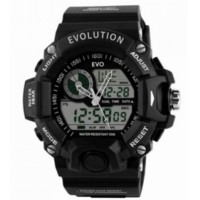 EVO Analog Digital Men's Watch EVO-99 Series