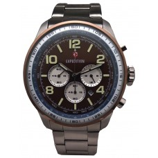 EXPEDITION Chronograph 46mm Men's Watch 6728MCBTTNBOB