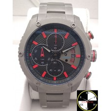 EXPEDITION Chronograph 48mm Men's Watch 6627MCBTTBARE