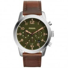 FOSSIL Pilot 54 Chronograph 45mm Men's Watch FS5180