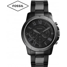 FOSSIL Grant Sport Chronograph 44mm Men's Watch FS5269