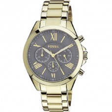 FOSSIL Chronograph 36mm Ladies Watch BQ3057