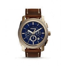 FOSSIL Machine Chronograph 45mm Men's Watch  FS5159