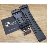 Watch Accessories G SHOCK PU strap GA-100, GA-110,G-8900