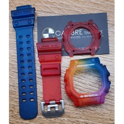 Watch Accessories G-Shock GX-56BB, GXW-56 Casing Set