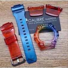 Watch Accessories G-Shock G-7900 Rainbow Casing Set