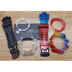 Watch Accessories G-Shock GA-400 Rainbow Casing Set