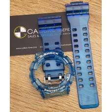 Watch Accessories G-Shock GA-110 Strap & Casing