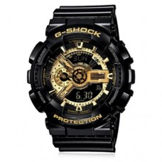 G-SHOCK  Analog Digital GA-110GB-1ADR Men's Watch