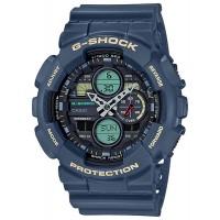 G-SHOCK Analog Digital GA-140-2ADR Men's Watch