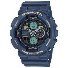 G-SHOCK Analog Digital GA-140-2ADR Men's Watch