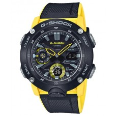 G-SHOCK Analog Digital GA-2000-1A9DR Men's Watch