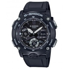 G-SHOCK Analog Digital GA-2000S-1ADR Men's Watch