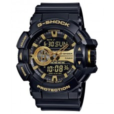 G-SHOCK Analog Digital GA-400GB-1A9DR Men's Watch