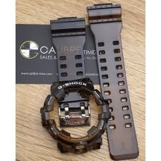 Watch Accessories G-Shock GA-700 Strap & Casing