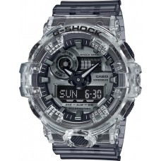 G-SHOCK Analog Digital GA-700SK-1ADR Men's Watch