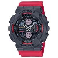 G-SHOCK Analog Digital GA-140-4ADR Men's Watch