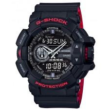 G-SHOCK Analog Digital GA-400HR-1ADR Men's Watch
