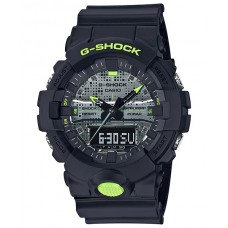 G-SHOCK Analog Digital GA-800DC-1ADR Men's Watch