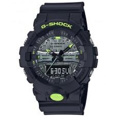 G-SHOCK Analog Digital GA-800DC-1ADR Men's Watch