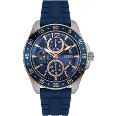 GUESS Jet Multifunction 45mm Men's Watch W0798G2