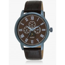 GUESS Delancy Multifunction 44mm Men's Watch W0870G3