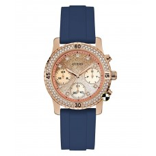 GUESS Confetti Multifunction 38mm Ladies Watch W1098L6