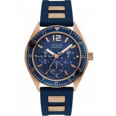 GUESS Pacific Multifunction 46mm Men's Watch W1167G3