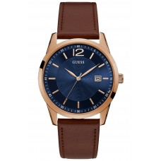 GUESS Perry 42mm Men's Watch W1186G3