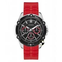 GUESS Bolt Multifunction 46mm Men's Watch W1302G1