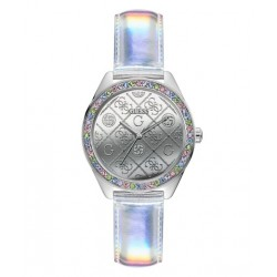 GUESS Hologram 37mm Ladies Watch GW0017L1