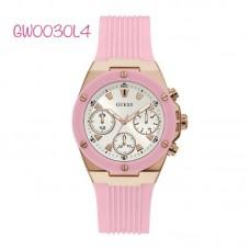 Guess Athena GW0030L4 Rose Gold Tone 39mm Ladies Watch