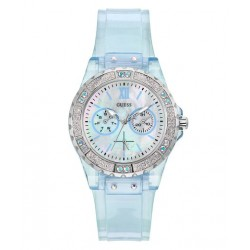 GUESS Limelight Multifunction 40mm Ladies Watch GW0041L3
