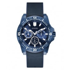 GUESS Guardian Multifunction 46mm Men's Watch GW0054G2