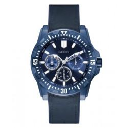 GUESS Guardian Multifunction 46mm Men's Watch GW0054G2