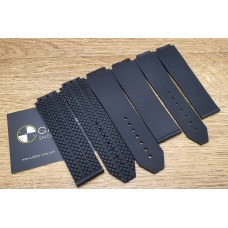 Watch Accessories HUBLOT Big Bang Series Silicon Strap (Compatible)