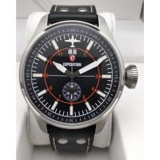 EXPEDITION Analog 46mm Men's Watch E6663MSLSSBA