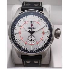 EXPEDITION Analog 46mm Men's Watch E6663MSLSSSL