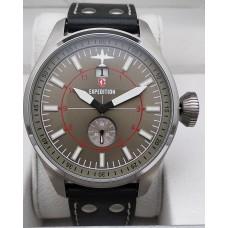 EXPEDITION Analog 46mm Men's Watch E6663MSLLSDG