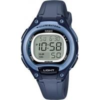 CASIO LW-203-2AVDF Digital Watch