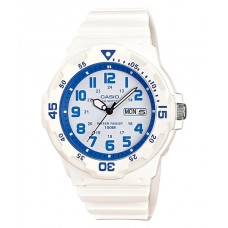 CASIO MRW-200HC-7B2VDF Analog Men's Youth Watch