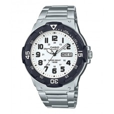 CASIO MRW-200HD Analog Men's Youth Series
