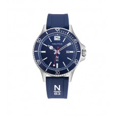 NAUTICA Accra Beach 43mm Men's Watch NAPABS907