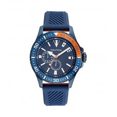 NAUTICA FreeBoard 44mm Multifunction Men's Watch NAPFRB924