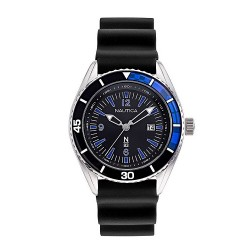 NAUTICA N-83 Urban Surf 44mm Men's Watch NAPUSF915