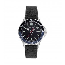 NAUTICA Accra Beach 43mm Men's Watch NAPABF916