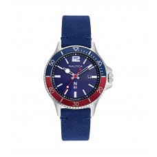 NAUTICA Accra Beach 43mm Men's Watch NAPABF917