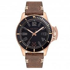 NAUTICA Bayside Analog 45mm Men's Watch NAPBSF915