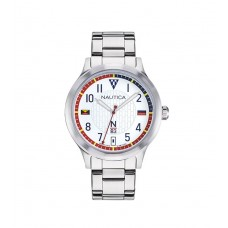 NAUTICA N-83 Crissy Field 43mm Men's Watch NAPCFS906