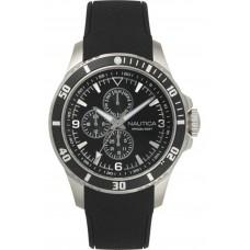 NAUTICA Freeboard Multifunction 44mm Men's Watch NAPFRB020